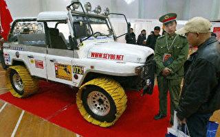 美國討論中國軍事現代化