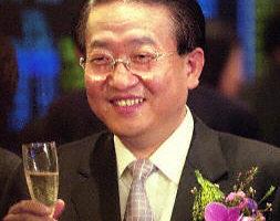 分析前中銀香港總裁被司法調查