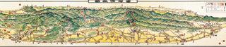 台湾古地图四百年全都录