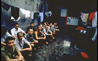 中國「衛生筷」不衛生 加工環境恐怖