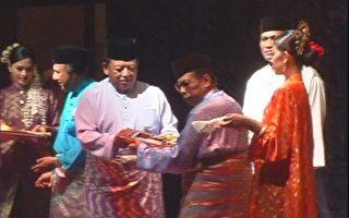 奉献马来戏剧五十余年 Rahman B获马国艺术家奖