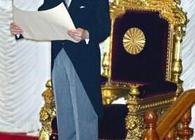 毛泽东60年前预测日本不会终止天皇制