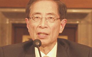 李柱铭驳斥港区政协委员批评