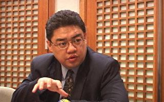 【專訪】吾爾開希談台灣大選與兩岸三地
