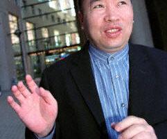 加拿大法庭接受赖昌星的政治难民上诉