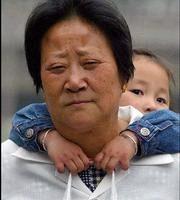 人口快速老化 上海放寬一胎政策