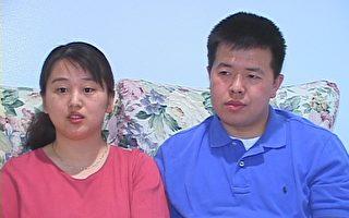 【专访】陈刚一家忆5年前的4.25