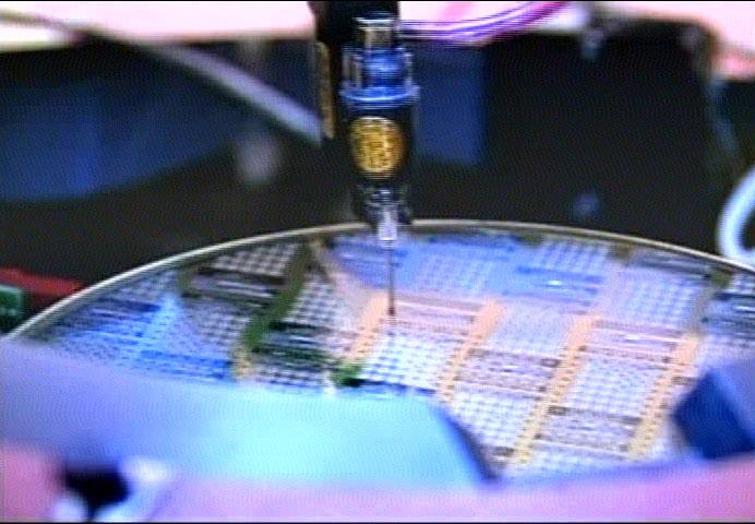 分析:為何中共難以自製晶片設備?