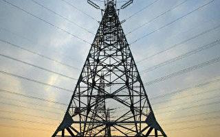 瓜分国有资产 投资失控 中国拉闸限电