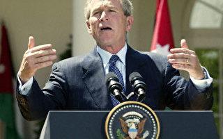 虐囚丑闻 布什公开道歉