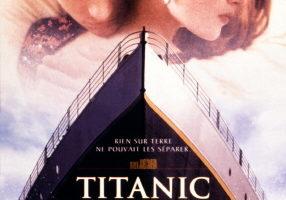 深海抢拍纪录片《重返泰坦尼克号》
