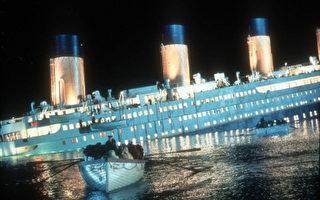 谁毁了泰坦尼克号?罪魁祸首:游客和垃圾