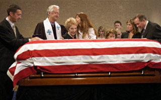 前總統里根11日國葬 長眠西米谷