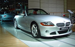 欧洲汽车在美销售量大幅下降