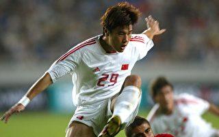 亚洲杯热身赛:中国队6:0大胜黎巴嫩