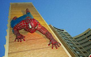 新片介绍﹕《蜘蛛侠2》(Spider-Man 2)