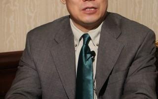 專訪曹長青:從南非槍案談中共謊言與暴力