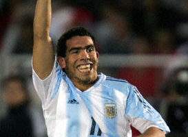 美洲杯: 阿根廷1比0淘汰秘鲁