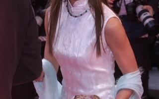 楊紫瓊鞏利與章子怡將在史匹柏新片同台演出