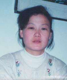 馬艷芳2000年8月死于山東諸城市精神病院。(明慧網圖片)  <p><figcaption class=