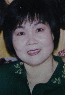 史倍2000年5月被強行送到杭州市精神病醫院﹐強制注射不明藥物﹐同年9月10日死亡。(明慧網圖片)<br /><figcaption class=