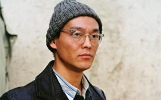 善變的弘時——記青年演員姜光宇