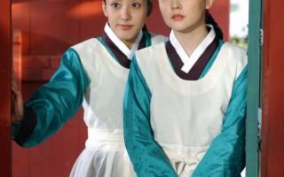 台湾《大长今》八点档重播 古装展北、中展出