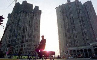 中國房價高漲 平均比去年同期高13.5%