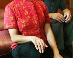 紐約新聞日報:因信仰在中國被監禁的女士抵美