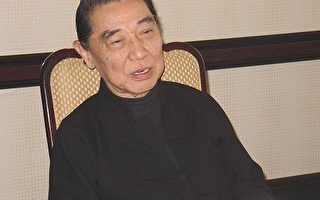 傅雷之子知名钢琴家傅聪染疫去世 终年86岁