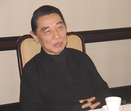 傅雷之子知名鋼琴家傅聰染疫去世 終年86歲