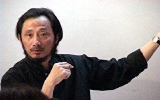 倫敦大學中國文學系列講座 馬建擔崗首位主講