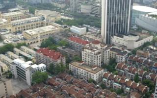 专家:房地产泡沫几个月内将破裂 上海是震央