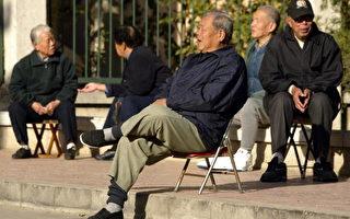 晚景堪慮 中國養老金缺口上看43兆元