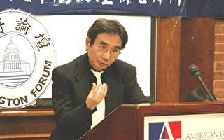 真普选可解香港局势 中共死不让步激更大民愤