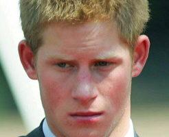 哈利王子差点被绑架?王室斥责媒体