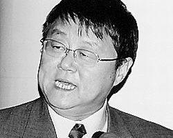 王渝生 近百年来最大邪教的代言人