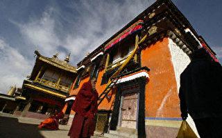 青海藏民按傳統過年 抵制漢化影響