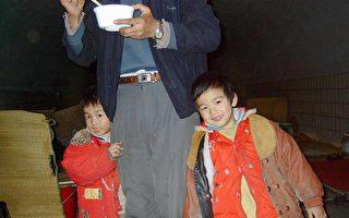 傳北京三名訪民露宿街頭被凍死