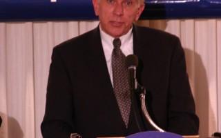 RFC主席莫瑞:没有外援 中共无法持续