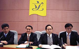 香港各政黨對施政報告的回應