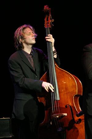 低音大提琴: Samuel Shoichet