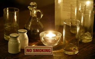被动吸烟同样可以导致癌症