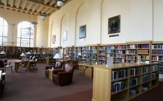 美國一圖書館立新規 借書逾期不還恐坐牢
