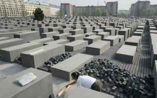 【名家專欄】教會及大屠殺與蘇聯的假信息