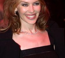 澳洲流行歌后凯莉.米洛患乳腺癌