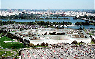 美国防部:国务院批准对台军售F-16V战机