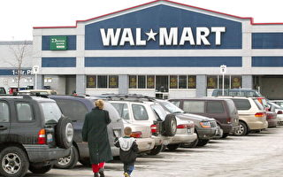 零售業沃爾瑪WalMart問題多多