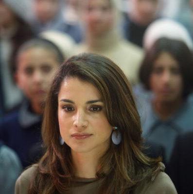 2003年12月10日,Getty Images