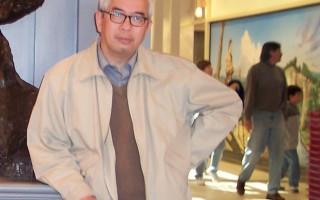 快訊:香港著名媒體人程翔北京被捕